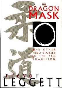 The Dragon Mask