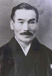 Kunisaburo Iizuka
