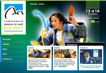 VM i judo 2007