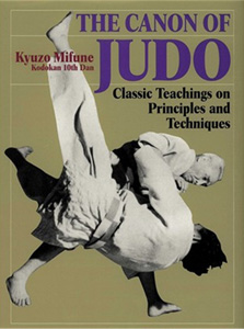 The Canon of Judo
