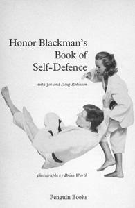 Honor Blackman