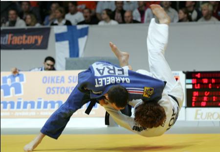 Photo: Tamas Zahonyi (EJU - http://www.eujudo.com)