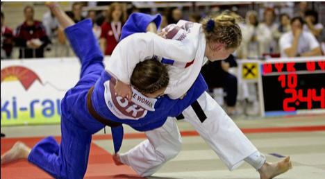 Judokast