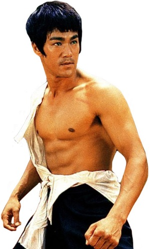 Bruce Lee i Big Boss
