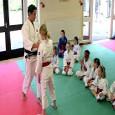 Judo er en treningsform som kombinerer mange positive faktorer. Judo er faktisk en aktivitet som er helt på linje med...