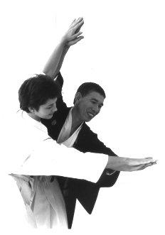 Kinomichi er en kampform som har sitt utgangspunkt i den japanske formen for budo som heter aikido. Kinomichi ble grunnlagt...