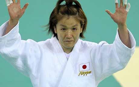 Ryoko Tani
